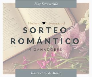 Sorteo Romántico
