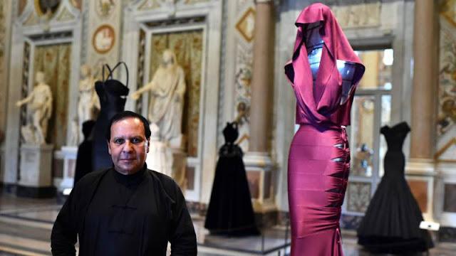 تصميم الازياء في تونس : المعهد العالي لتعلم تصميم الازياء و الموضة بالمنستير