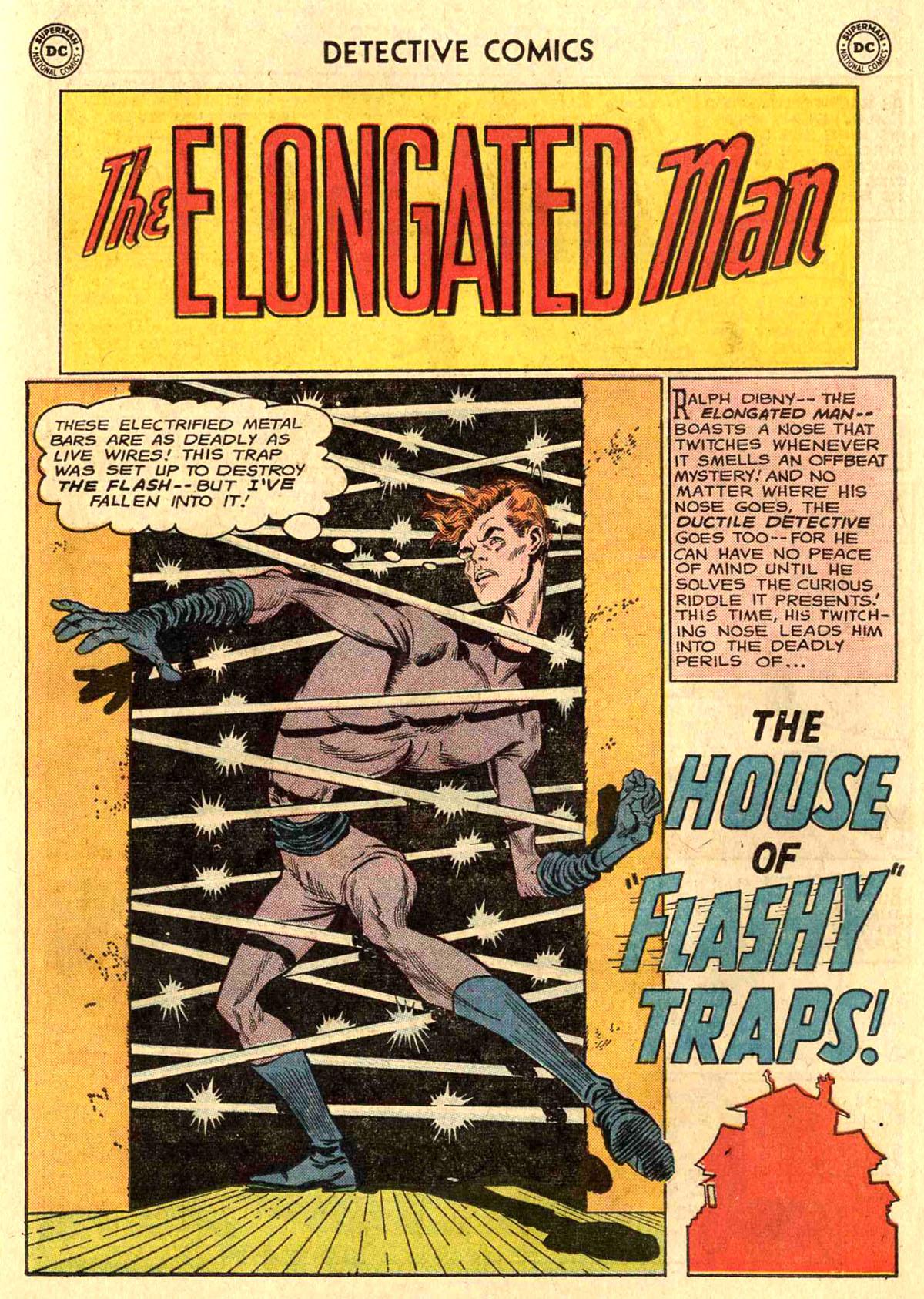 Detective Comics (1937) 336 Page 22