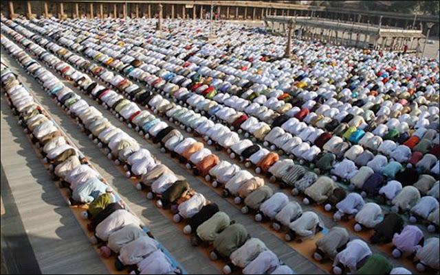 बुराइयों से बचाता है रमजान का पवित्र महीना