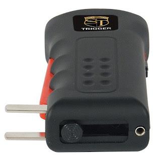 trigger stun gun charger photo