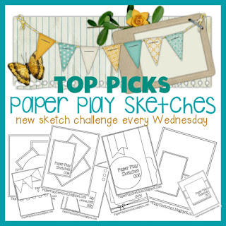Top Pick bij Paper Play Sketches