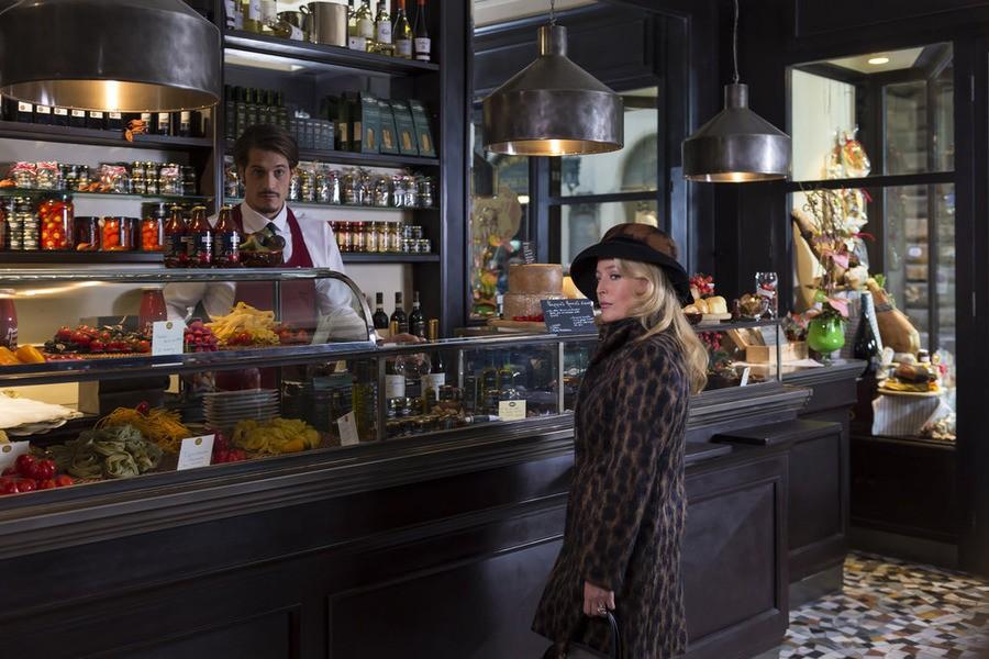 Hannibal - Season 3 Episode 01: Antipasto