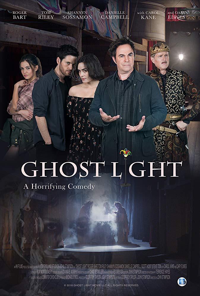 Ghost Light(2018)