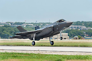 F-35A AU Jepang