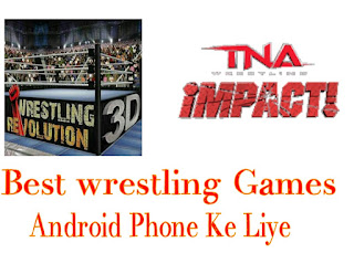 Best-Wrestling-Games-Android-Phone-Ke-Liye
