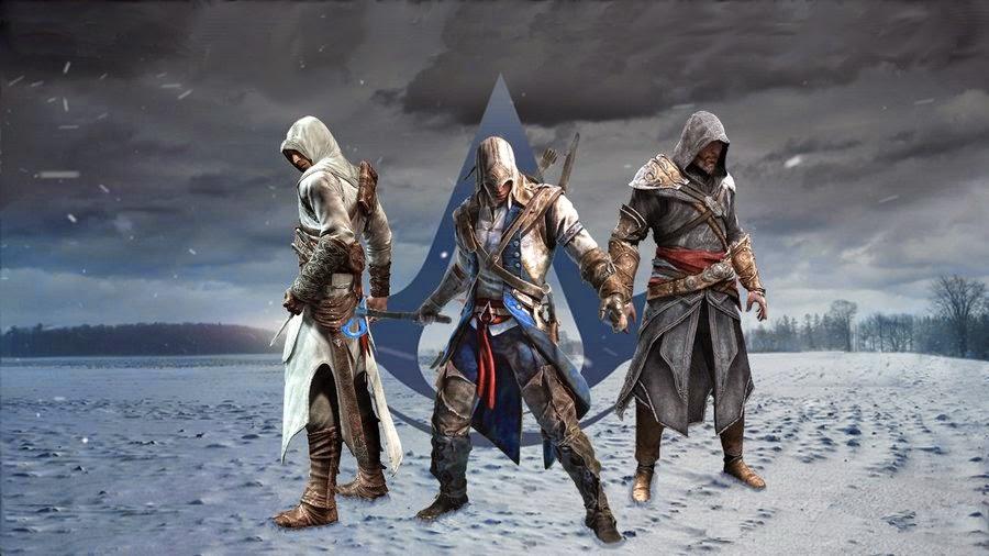 Revelado 'Asassins Creed Identity' | Gamezoider | Noticias, Videojuegos, consolas