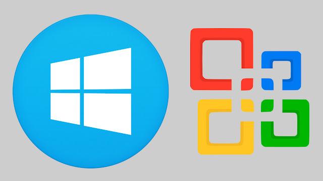 حمل جميع اصدارات الويندوز مع الأوفيس الاصلية من هذا الموقع!