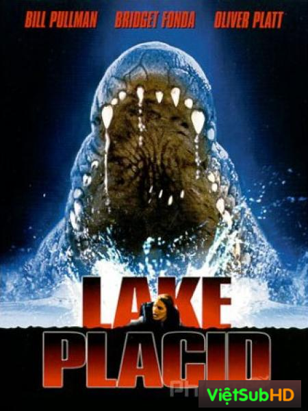 Cá Sấu Khổng Lồ (hồ Tĩnh Lặng)