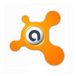 Avast!, logo avast, logo Avast!
