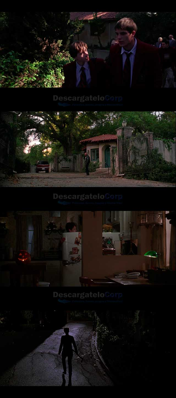Halloween H20 Veinte Años Después (1998) HD 1080p Latino
