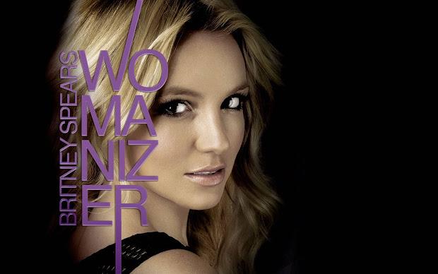 Britney Spears - Womanizer Diva Nation Remix
