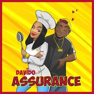 DOWNLOAD FREE MP3: Davido - Assurance MUSICA MP3