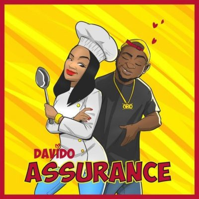 DOWNLOAD FREE MP3: Davido - Assurance
