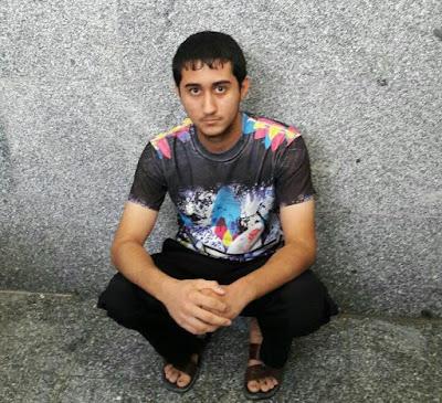 Abolfazl Chazani Sharahi