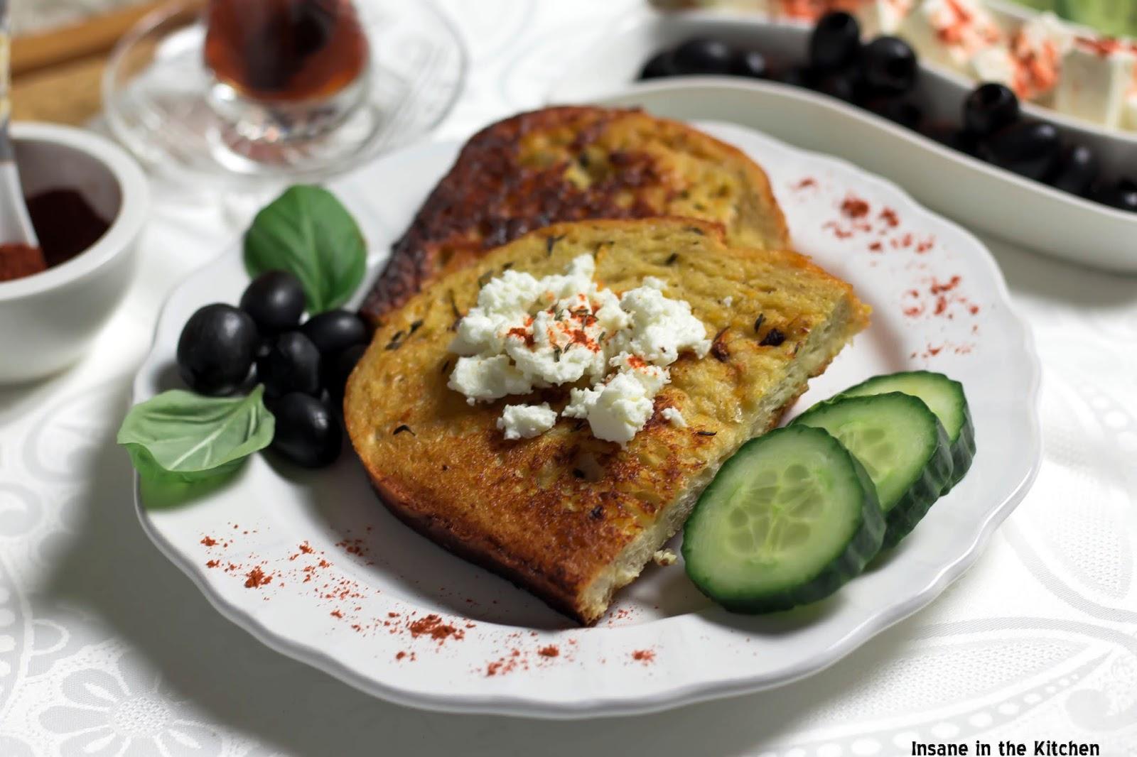 Türkische Sommerküche : Food türkische pizza vom grill