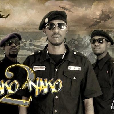 NAKO 2 NAKO - Hawatuwezi