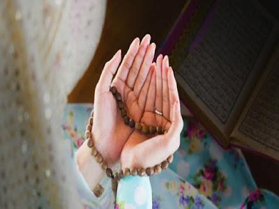 Gambar Doa Jitu Ketika Dalam Kesulitan