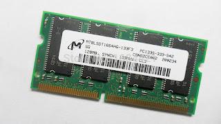 SDRAM PC133