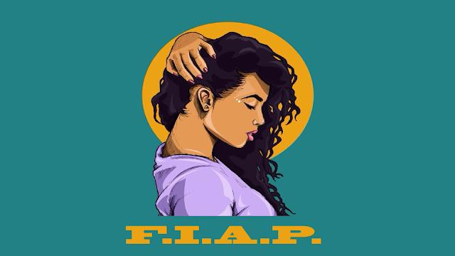 """O rapper gaúcho PACH lança a musica """"F.I.A.P."""""""