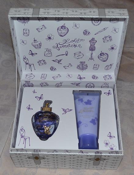 Lolita Parfums Premier Coffret À LempickaNouveau ParfumLa Malle 1K3lFJcT