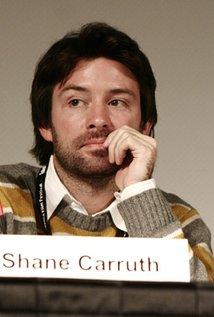 Shane Carruth. Director of Primer