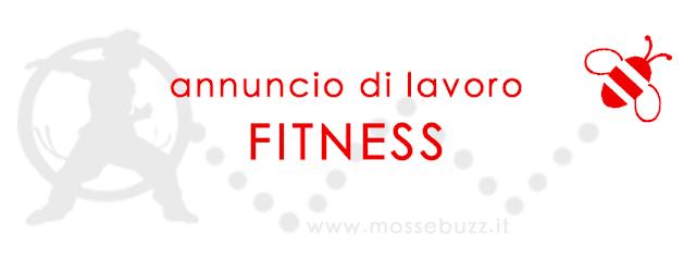 Cercasi: Segretarie / Receptonist / Istruttori sala pesi e corsi a San Giuliano Milanese, Milano