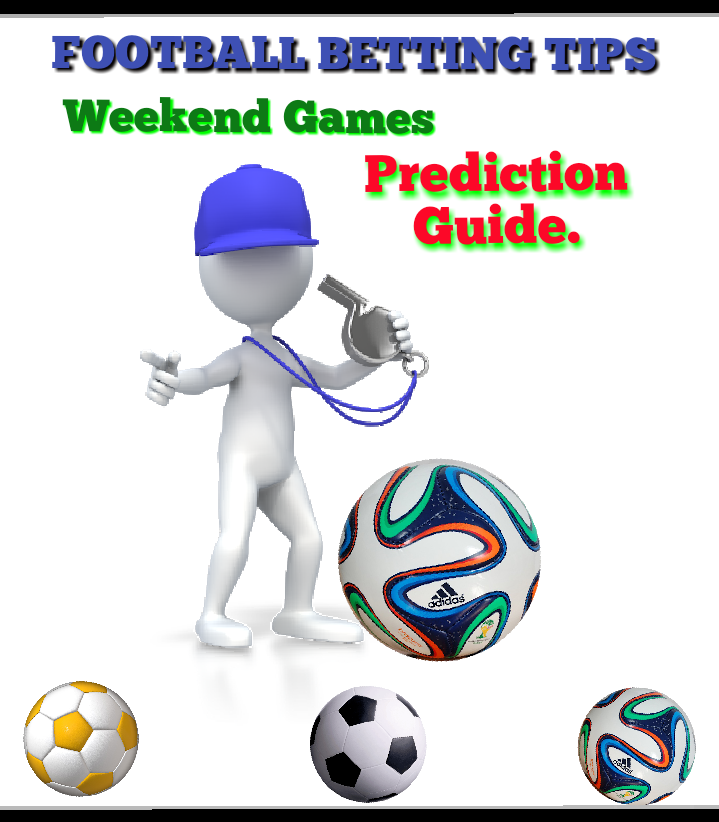 Weekend Football Betting Tips