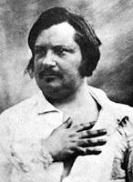 Оноре де Балзак | ГРОФИЦИ ЕВЕЛИНИ ХАЊСКОЈ