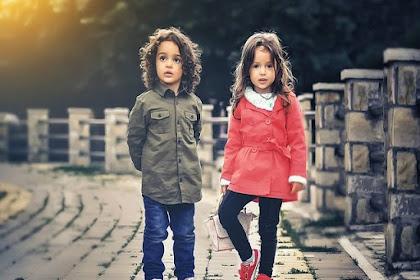 Masa Anak-Anak Itu Sebentar, Jangan Sampai Disia-siakan