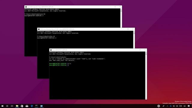 كيفية تثبيت توزيعات لينكس بشكل صحيح على ويندوز 10
