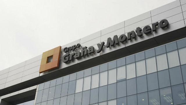 Empresa Graña y Montero