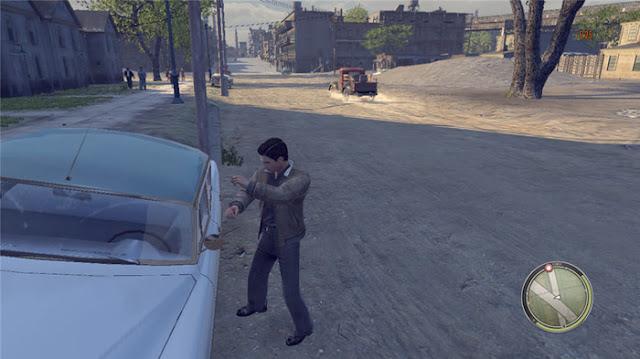 Download Mafia 2 PC Game