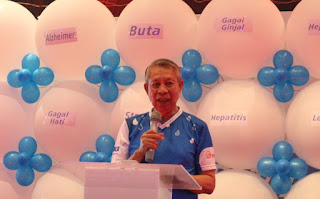 Direktur BCA Suwignyo Budiman