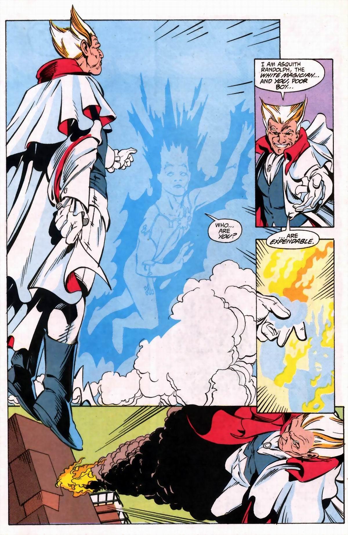 Read online Wonder Woman (1987) comic -  Issue #74 - 21