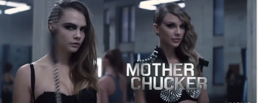 Cancion Bad Blood Taylor Swift Video Oficial
