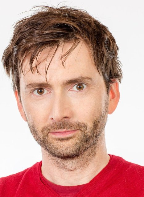 David Tennant - Thunderbirds Are Go