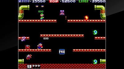 Nintendo Switch Menambahkan Game Nintendo Klasik Pertama Hari Ini