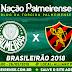 Jogo Palmeiras x Sport Ao Vivo 26/05/2018 [Narração]