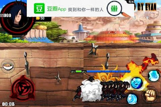 Download Naruto Senki Mod v1.17 by Evan Apk
