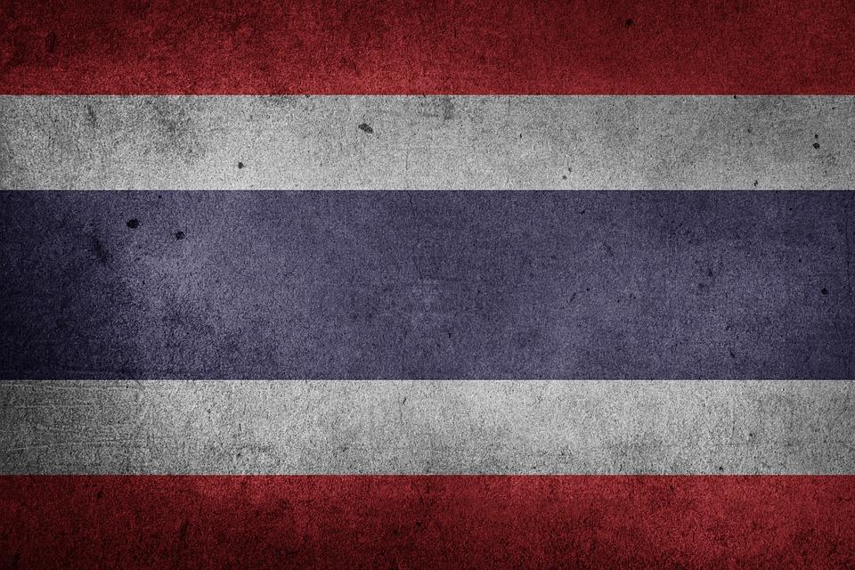Kojarzenie Tajlandii