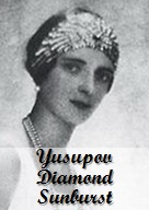 http://orderofsplendor.blogspot.com/2016/10/tiara-thursday-yusupov-diamond-sunburst.html
