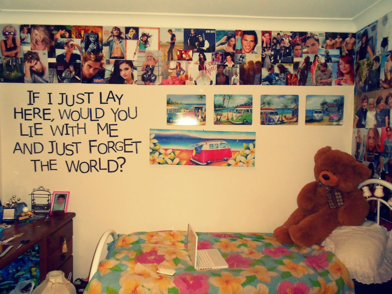 Hipster Bedroom Decorating Ideas - Elitflat