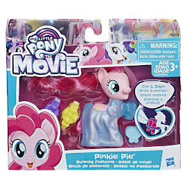 My Little Pony Runway Fashion Wave 2 Pinkie Pie Brushable Pony