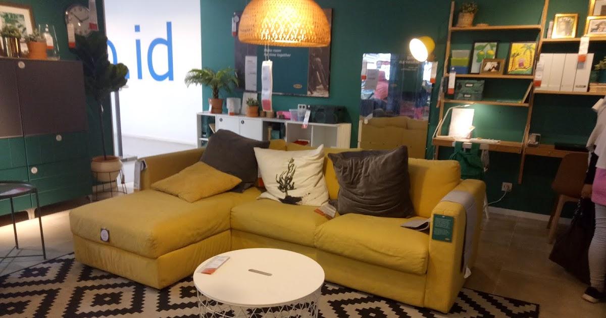 Ikea Toko Perabot Yang Juga Menjual Makanan Berbobot Dian Restu Agustina