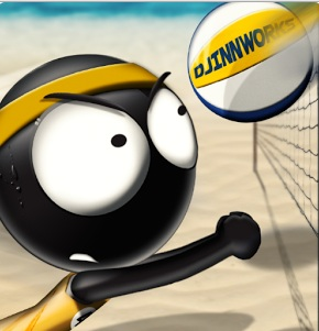 Stickman Volleyball V1.0.2 APK MOD