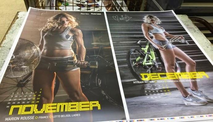 2015 cyclepassion calendar