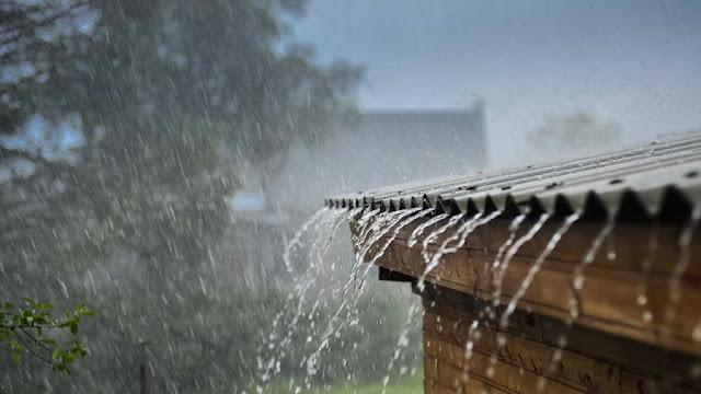 Estado de SP segue com risco de chuva forte esta semana