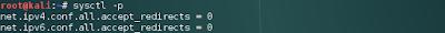 konfigurasi file sysctl.conf