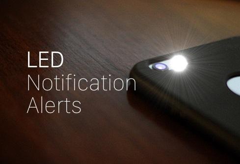 Cara Setting Flash Kamera iPhone dan Android Sebagai Penanda Notifikasi